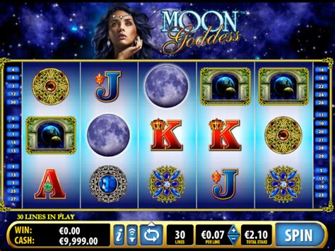 Moon goddess slots mobile desktop free slot game png 995x747