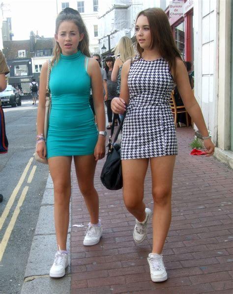 Teen girls in tight skirts youtube jpg 1474x1864