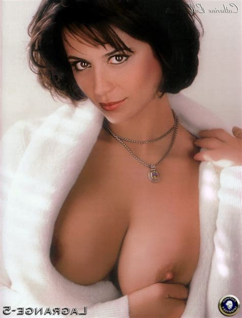 Catherine bell nude scene pictures jag star exposed jpg 835x1099