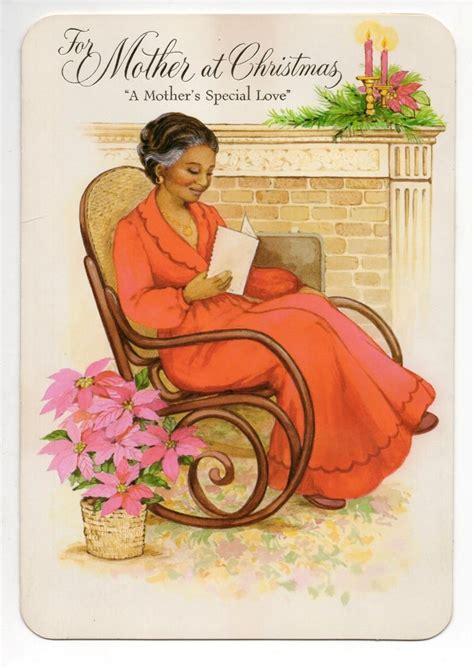 vintage greeting cards depicting african americans jpg 709x1000